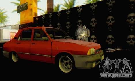 Dacia 1310 Injectie para GTA San Andreas