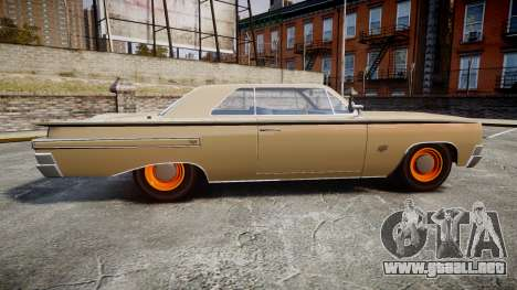 Declasse Voodoo Super Sport para GTA 4 left