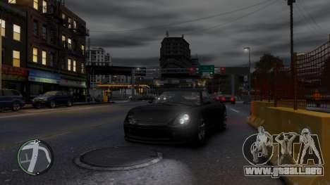 ENB-promo (0.79) v6.3 для GTA 4 para GTA 4 sexto de pantalla