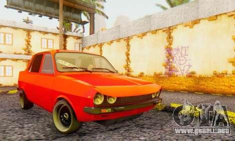 Dacia 1300 Tuned para GTA San Andreas