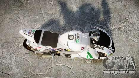 Honda RC211V para GTA 4 visión correcta
