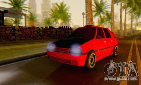 Dacia Super Nova Tuning para GTA San Andreas left