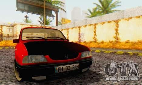 Dacia 1310 TLX PRN v2 para GTA San Andreas left