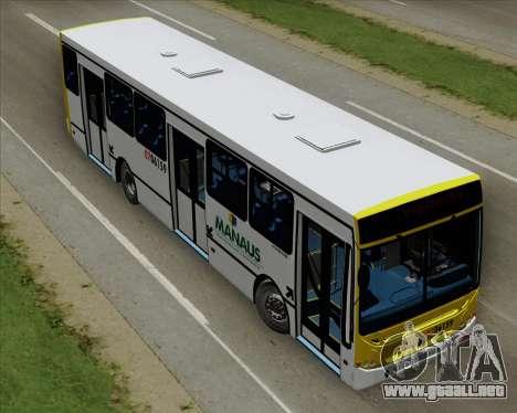 Caio Induscar Apache S21 Volksbus 17-210 Manaus para el motor de GTA San Andreas