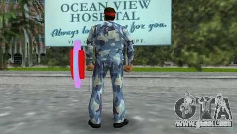 Camo Skin 11 para GTA Vice City tercera pantalla