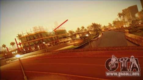 Vice ENB para GTA Vice City sucesivamente de pantalla