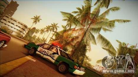 Vice ENB para GTA Vice City segunda pantalla