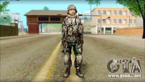 STG from PLA v4 para GTA San Andreas