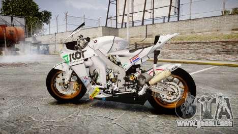 Honda RC211V para GTA 4 left