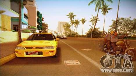 Vice ENB para GTA Vice City sexta pantalla