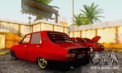 Dacia 1310 TLX PRN para la visión correcta GTA San Andreas