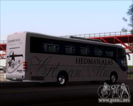Comil Champione 2005 Hedman Alas para la visión correcta GTA San Andreas
