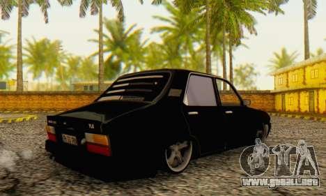 Dacia 1310 TLX PRN para GTA San Andreas left