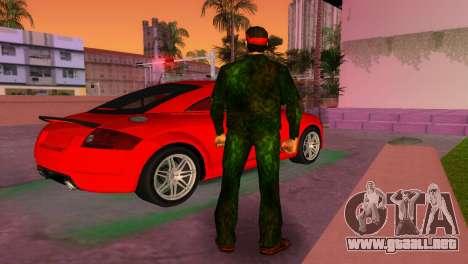 Camo Skin 14 para GTA Vice City tercera pantalla