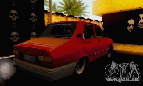 Dacia 1310 Injectie para GTA San Andreas left