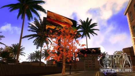 Texturas en HD skate Park y hospital V2 para GTA San Andreas twelth pantalla