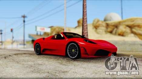 Graphic Unity V4 Final para GTA San Andreas undécima de pantalla