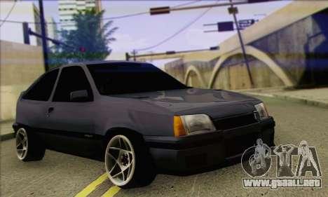Opel Kadett para GTA San Andreas
