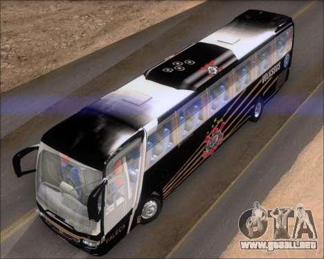 Busscar Vissta Buss LO Faleca para visión interna GTA San Andreas