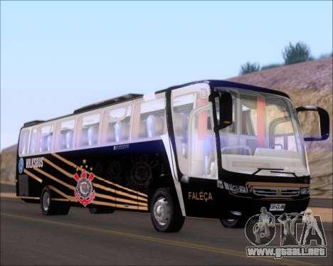 Busscar Vissta Buss LO Faleca para GTA San Andreas left