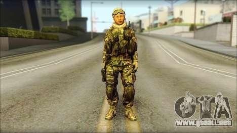 STG from PLA v2 para GTA San Andreas