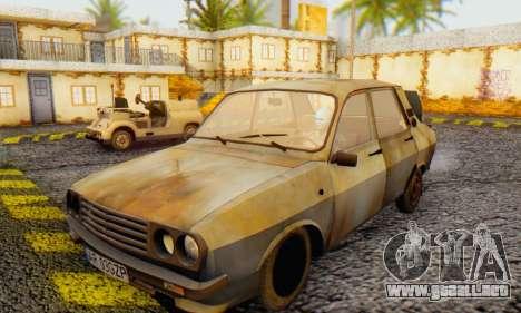 Dacia 1310 MLS Rusty Edition 1988 para GTA San Andreas