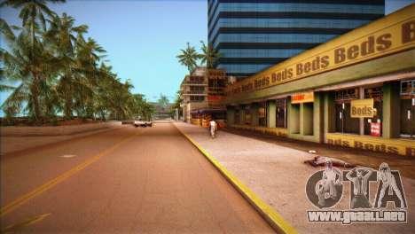 Vice ENB para GTA Vice City séptima pantalla