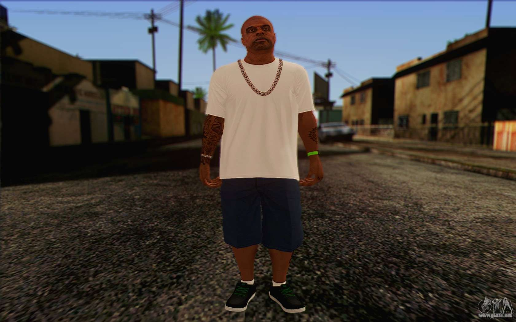 Descargar gta san andreas full utorrent - 1 1
