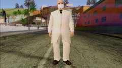 Doctor ruso para GTA San Andreas