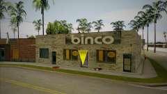 Rompe tienda de Binco