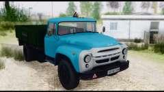 ZIL 130 de Formación para GTA San Andreas