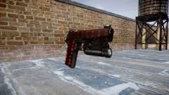 Pistola de Kimber 1911 Arte de la Guerra