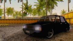 Dacia 1310 TLX PRN para GTA San Andreas
