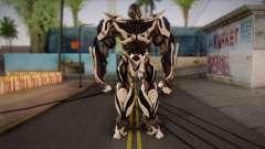 Bumblebee v3 para GTA San Andreas