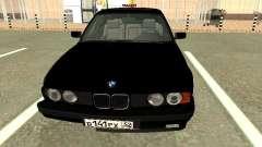 BMW 520i e34