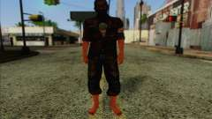 Dennis Rogers (Far Cry 3) para GTA San Andreas