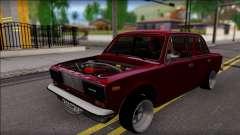 VAZ 2106 Deporte para GTA San Andreas