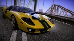 Ford GT 2005 Road version