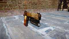 Pistola De Kimber 1911 Elite para GTA 4