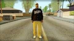 El Coronos Skin 2 para GTA San Andreas