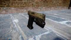 Pistola Glock 20 devgru para GTA 4
