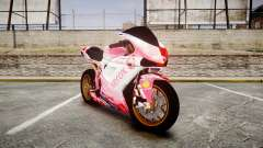 Ducati 1198 R