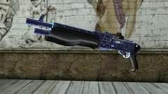 Graffiti Shotgun v2