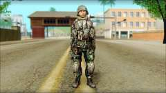 STG from PLA v4 para GTA San Andreas