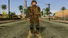 Soldados del Ejército de los estados UNIDOS (ArmA II) 2 para GTA San Andreas