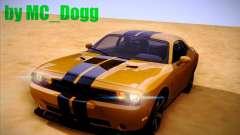 Nueva ENBSeries por MC_Dogg