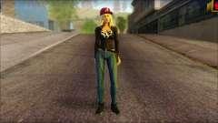 Eva Girl v2
