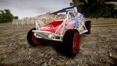 Buggy para GTA 4