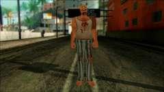 Manhunt Ped 8 para GTA San Andreas