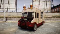 Brute Mr Tasty S para GTA 4